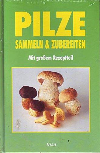 Pilze sammeln & zubereiten