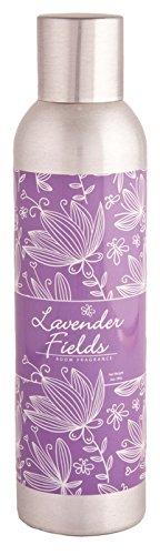 "Natural Room Fragrance / Air Freshener Spray ""LAVENDER FIELD"