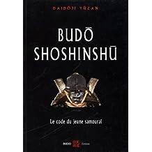Budo Shoshinshu-Le code du jeune samouraï