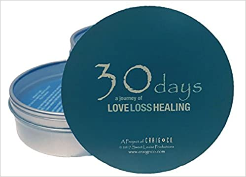 30 Days, a journey of love, loss and healing: Produced and Edited by