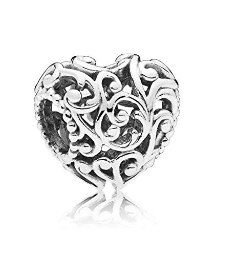 PANDORA Regal Heart by PANDORA