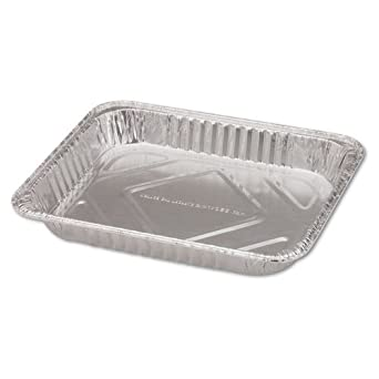 Amazon.com: handi-foil mesa de vapor Sartenes de aluminio ...