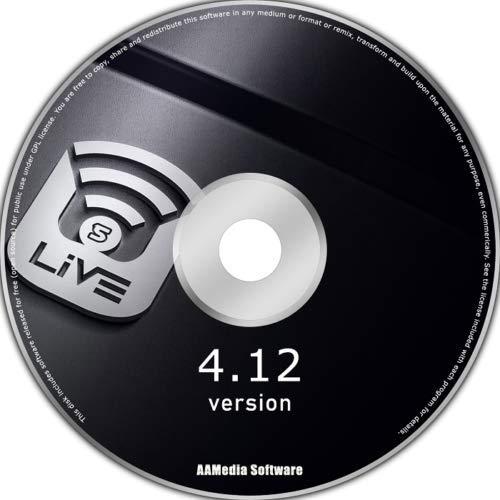 Wifislax 4.12 64bit Wireless Hacking Penetration Testing Operating System