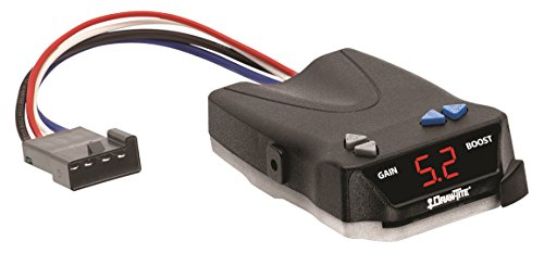 Draw-Tite 5535 Trailer Brake Control (I-Command Electronic - -