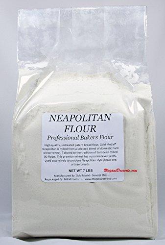 european bread flour - 6