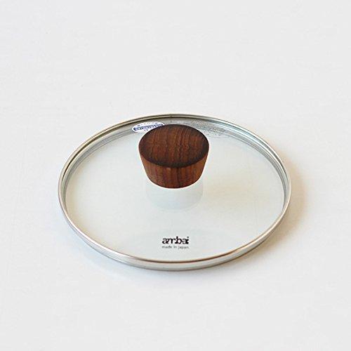 ambai 유리개 16cm ISK-52216