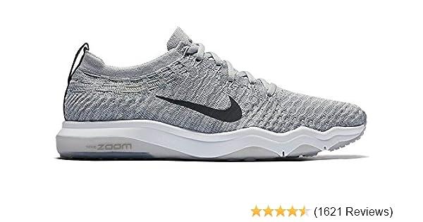 free shipping 739bf 42efc Amazon.com  Nike Womens Air Zoom Fearless Glitter Lightweight Running, Cross  Training Shoes  Road Running