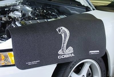 Ford Mustang Cobra Torino Fender Cover Gripper - Fender Replacement Cover