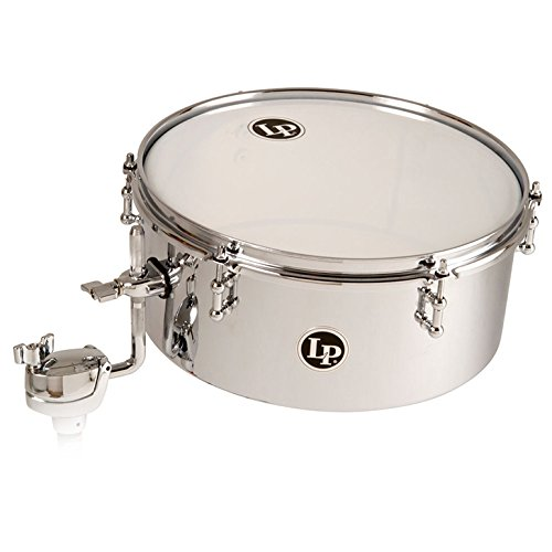 LP Drum Set Timbale 5.5X13 - Steel Timbale Set