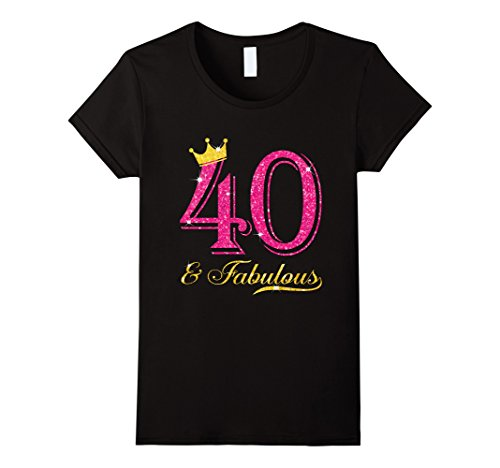 40th Birthday Shirts - 1