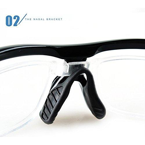 para Negro Libre LBY Al Hombre Gafas Red de De Pesca Aire Polarizadas De Montar De De Sol Color Deporte Gafas Sol Gafas Gafas Xww1SU