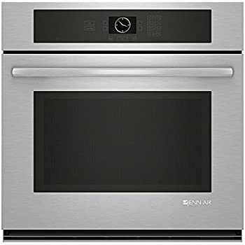 """Jenn-Air JJW2330WS 30"""" Stainless Steel Single Electric Wall Oven"""