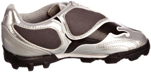 Puma v5.08 SL TT Jr 101758, Unisex - Kinder Sportschuhe - Fußball
