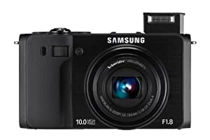 Samsung EC-TL500ZBPBUS 10 MP Digital Camera with 3x Optical Zoom (Black)