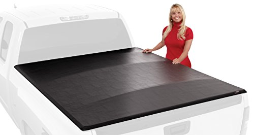 Extang Tuff Tonno  Truck Bed Tonneau Cover | 14810 | fits Toyota Tundra T-100 Short Bed (6 ft) ()