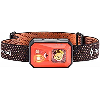 Black Diamond Revolt Headlamp, Octane