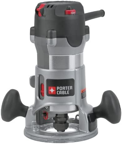 PORTER-CABLE 892 2-1 4-Horsepower Router