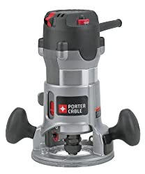 PORTER-CABLE 892 router tool