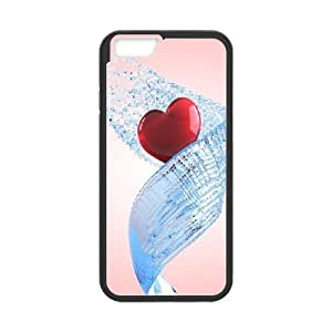 iPhone 6 Plus 5.5 Inch Phone Case Cup of Water Q5A2219133