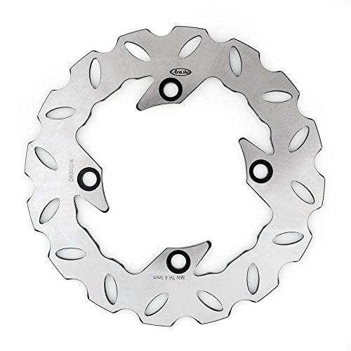 Jazz Rear Brake - Areyourshop Rear Brake Disc Rotor For Honda CBR600 F2/F3/F4/F4i CBR 600 900 1000 RR VTR1000