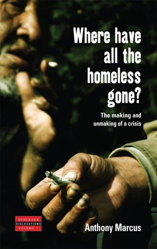 Where Have All The Homeless Gone?