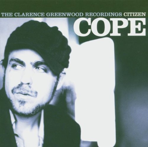 Clarence Greenwood Recording excellence Nippon regular agency