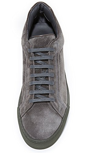 New To York Boot Shoe Walking Grey Men's Barton xzz6BSqw