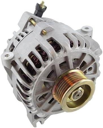 NEW Alternator FORD CROWN VICTORIA 4.6L V8 1998 1999 2000 2001 2002 POLICE
