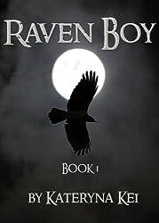 Raven Boy (The Raven Boy Saga Book 1)