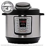 Instant Pot Lux 6-in-1 Electric Pressure