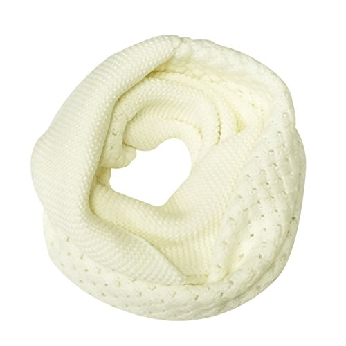 Wrapables Trendy Winter Infinity Scarf