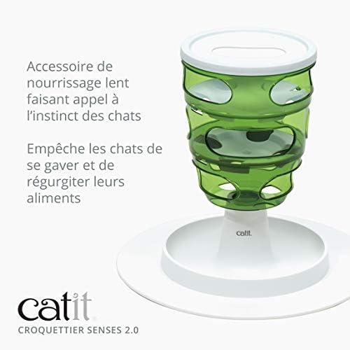 Cat it Senses 2.0 Labyrinthe d'alimentation pour