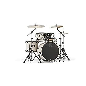 MAPEX Drum Shell Pack (MA529SFBAW) 4