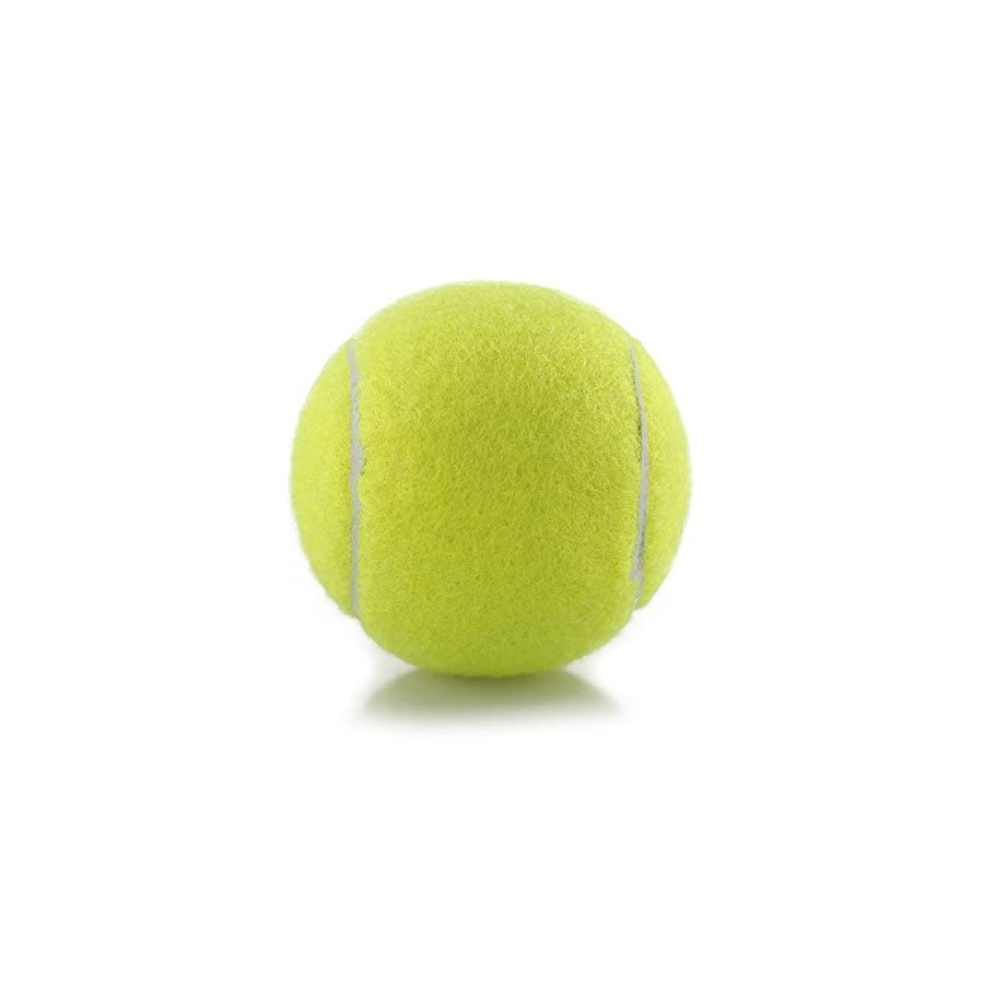 LANYOS 3 Pack Kids Training (Transition) Green Tennis Balls