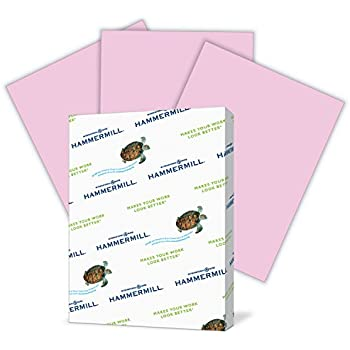 Renewed 8.5 x 11 Inches Neenah Astrobrights Premium Color Paper 22081 Venus Violet 500 Sheets 24 lb