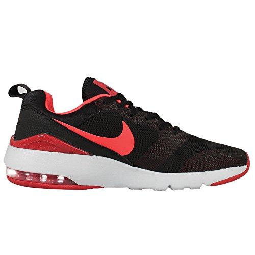 Noir pr Crmsn Nike Femme Wmns Sport Air Max Negro Rd Brght blk Siren Chaussures De unvrsty 7Z78wqr