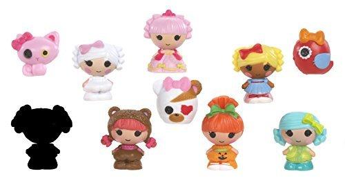 Lalaloopsy Tinies Style 2 Doll Tinies by Lalaloopsy Doll Lalaloopsy B01M4S6N3X, 石田スポーツ BRIO:42d58f8f --- arvoreazul.com.br