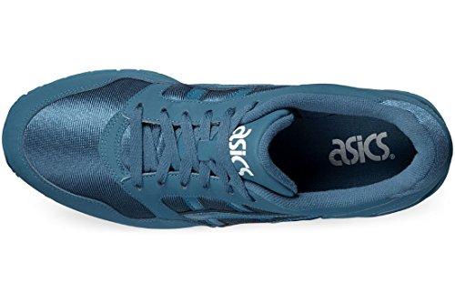 Asics Gel-Atlanis, Baskets Basses Mixte Adulte blue