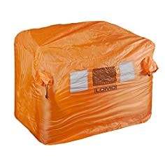 Lomo Refugio de Emergencia para tormentas 4 – 5 Personas 1