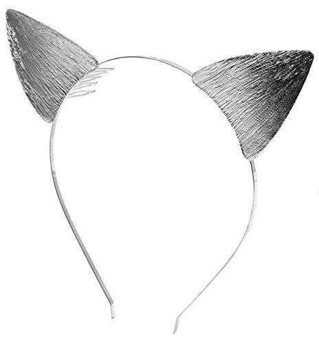 Funky Rhinestone Festival Headband Hairband