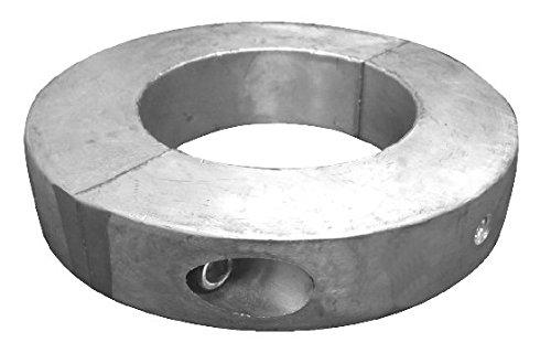 Innendurchmesser 30 mm Martyr CMC30EURO Zink-Kragenanode Typ L