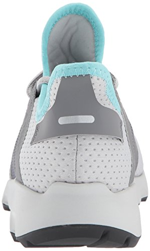 Voyager W US Shoe adidas Terrex White DLX outdoor 12 M Grey Walking Four Women's Grey Two Chalk HqwqtX
