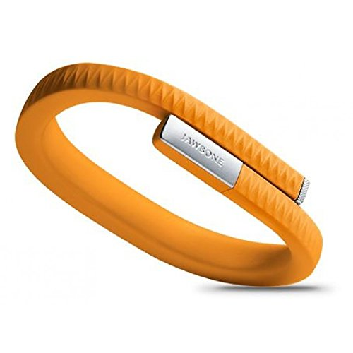 Up By Jawbone Tracking Wristband - 24/7 Activity Tracking - Inside and Out (Medium) by Jawbone