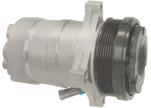 ACDelco 15-22135A Professional Air Conditioning Compressor