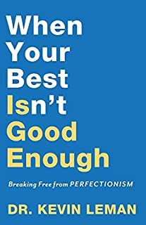 Book Cover: When Your Best Isn't Good Enough