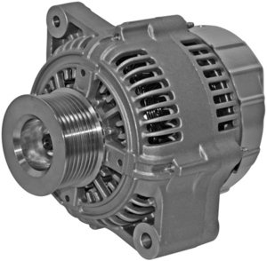 New John Deere 7000 8000 9000 Series Tractors Alternator RE46608 100211-6420 Aftermarket a12195