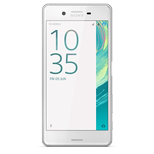 Sony Xperia X Performance F8131 32GB GSM 23MP Camera Phone - White (Best Sony Android Phone)