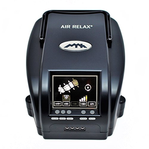 leg massager runners air relax