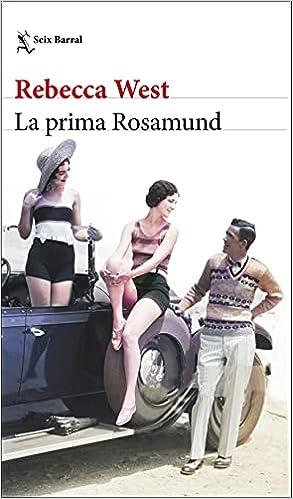 La prima Rosamund de Rebecca West