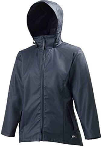 Helly Hansen Women's Voss Rain Jacket
